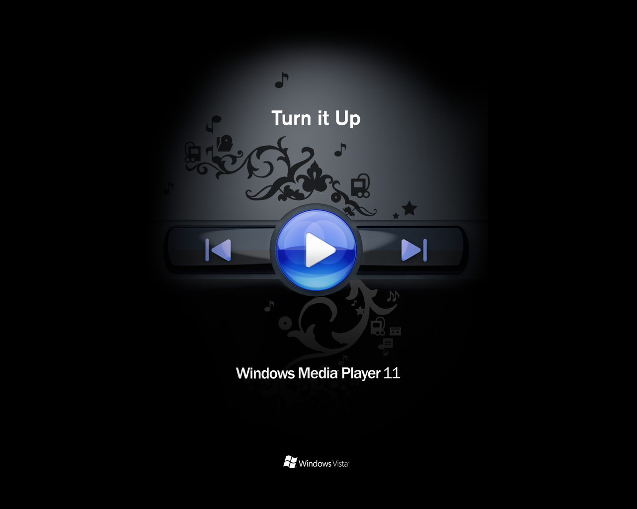 Скачать Windows Media Player 11 Rus + Crack.